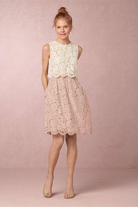 Alternativas al vestido de dama de honor