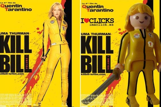 Klic bill