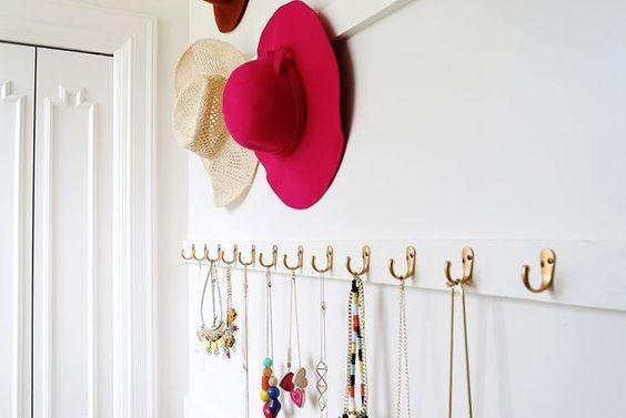 Elsie's DIY Closet Organization