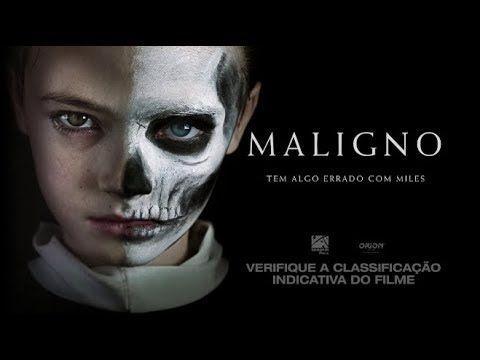 Maligno Filme 2019 Trailer 2 Legendado Filme 2019