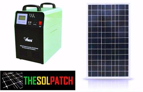 Buy 1000 Watt Complete Off Grid Solar Panel Kit For 2845 00 Online At Https Thesolpatch Com Solar Energy Panels Solar Heating Portable Solar Power