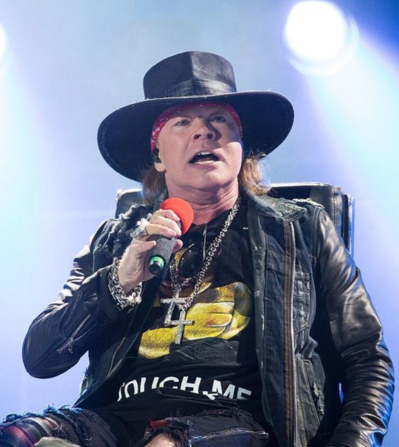 Axl Rose-led AC/DC Are Finally Coming to AmericaHeres Where You Can See Them