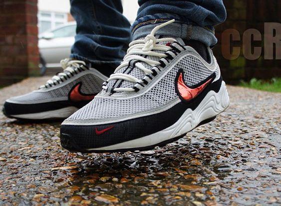 Nike Air Shibusa chaussures bordeaux