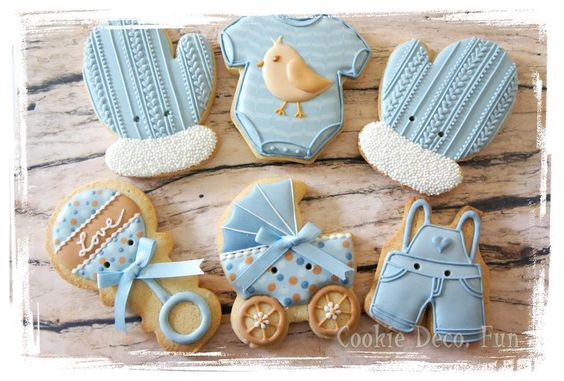 You have to see Shabby chic cookies on Craftsy!