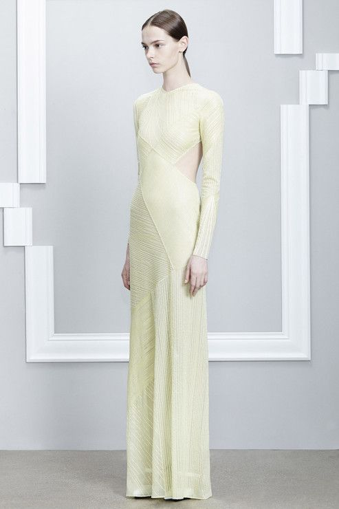 Jason Wu Resort 2015 – Vogue