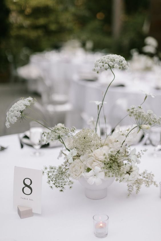 wedding flowers, wedding centerpiece, wedding reception, wedding decor,