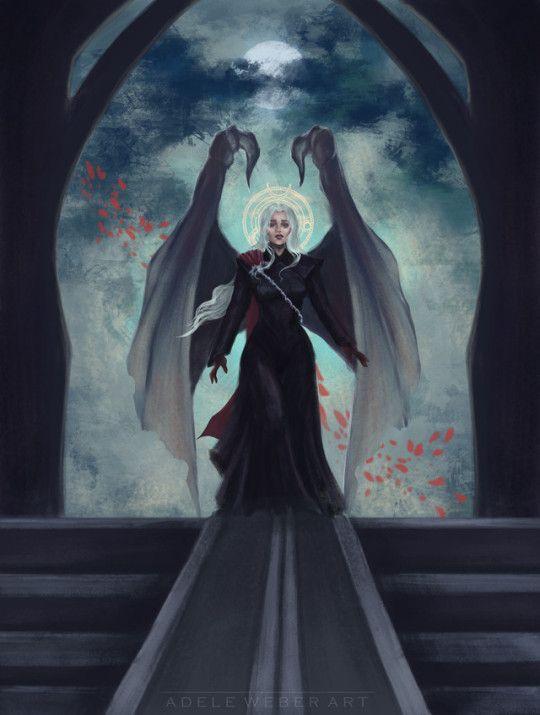 Daenerys Targaryen Tumblr Game Of Thrones Art Mother Of
