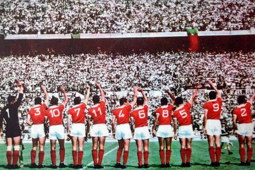 Benfica 1960/61