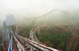 abandoned disney places - Google Search