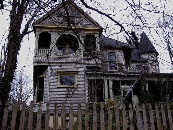 Old Houses Houses In Atlanta And Atlanta On Pinterest