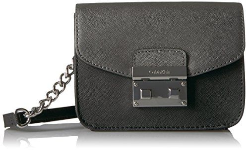 Calvin Klein Saffiano Flap Crossbody Check Out The Image By Visiting The Link This Is An Affiliate Link Crossbody Crossbody Bag Calvin Klein Handbags