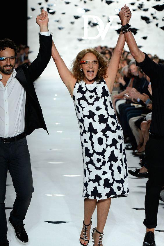 Image result for American Fashion: Diane von