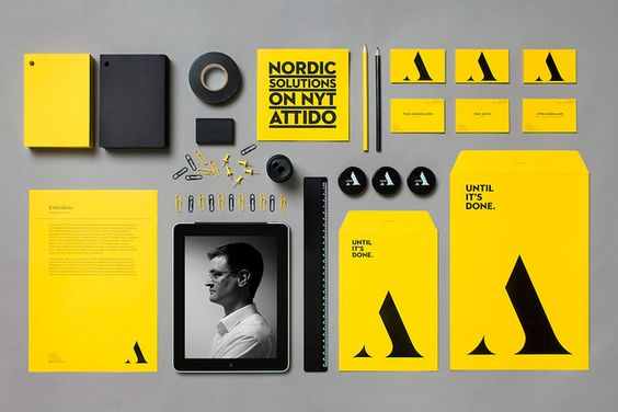 Attido ~ Business + Innovation + Design
