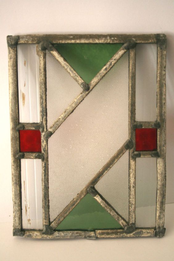 Stained Glass Window Panel in Antiques, Architectural Antiques, Stained Glass | eBay