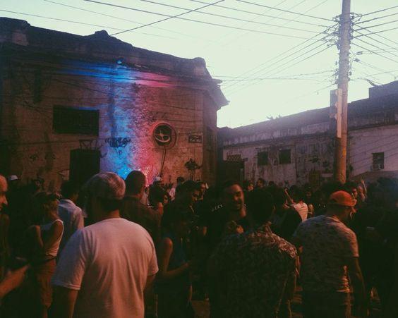 Evento acontece no bar Porto Pirata na região da Vila Mimosa