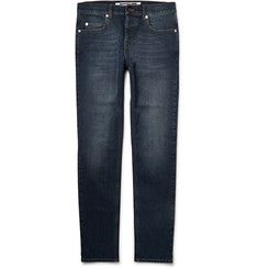 McQ Alexander McQueen - Strummer 01 Slim-Fit Stretch-Denim Jeans
