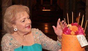 Betty White - 90th Birthday