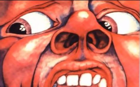 The SOAO Daily Ditty: King Crimson – Moonchild