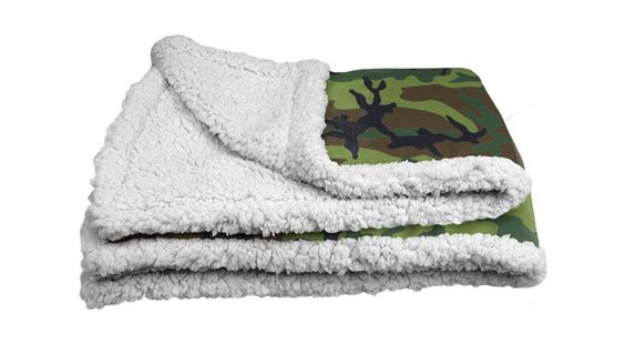 Hunter Blanket