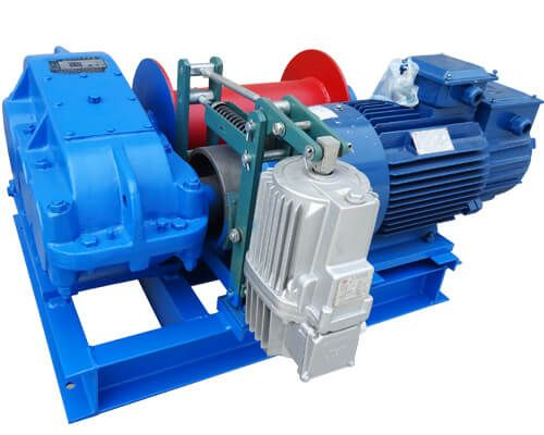 5 Ton Electric Winch Different Types Of Electric Winches For Sale Electric Winch Winch Power Winch