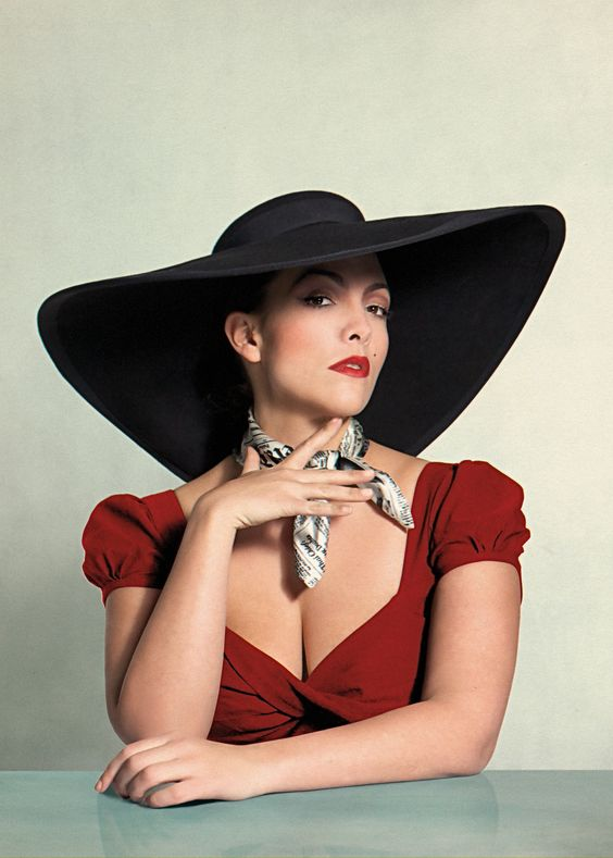 Caro Emerald by Mark Uyl