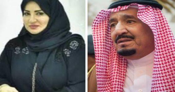 ردة فعل الأميرة حصة بنت الملك سلمان بعد حكم حبسها وإجراء عاجل ستتخذه Fashion Hijab