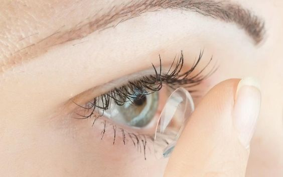 Drug-dispensing contacted lenses could offer new hope to people suffering from…