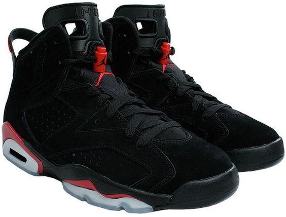 Nike Air Jordan Retro 6