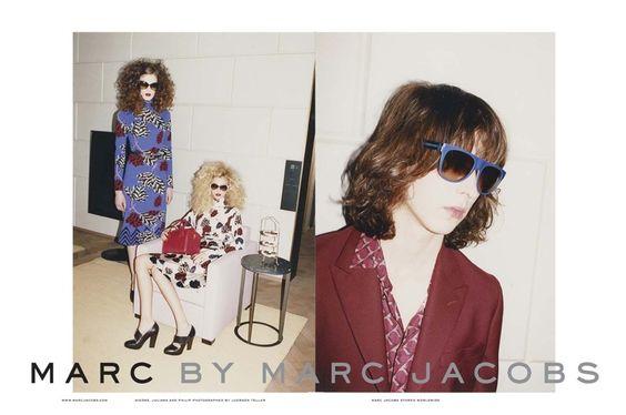 Marc Jacobs 2013