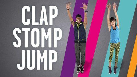 clap dance bottom