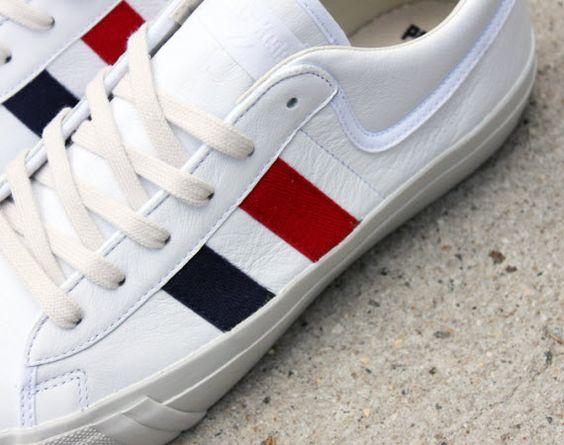 pro-keds royal master suede sneaker