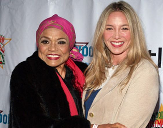 Kitt Shapiro Remembers Her Mom, Eartha Kitt, on Mother's Day... And Everyday www.simplyeartha.com
