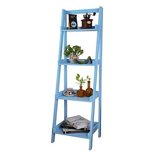 Jcnfa Shelves Trapezoid Shelf Floor Standing Step Wall Frame Multi Layer Decorative Storage Rack Bookshelf Open Archi Decorative Storage Frames On Wall Shelves
