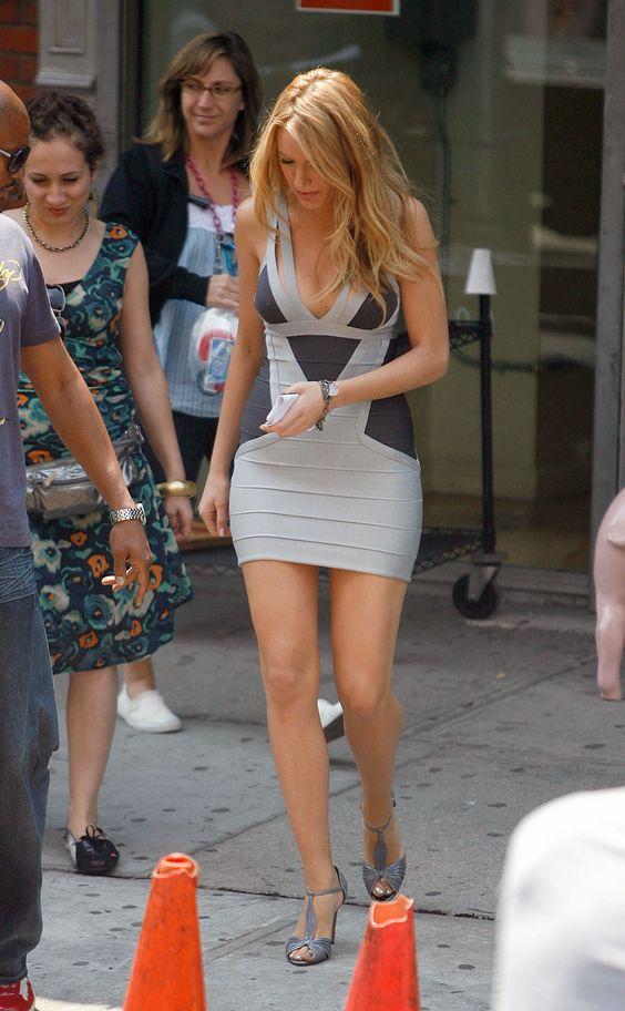 Blake Lively Legs | blake_lively_legs_8_big.jpg | style ...