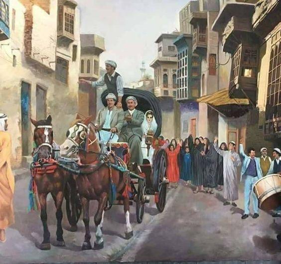 لوحات تراثية عراقية 3baee65b5a6d9c32e1d6b0f032f42627