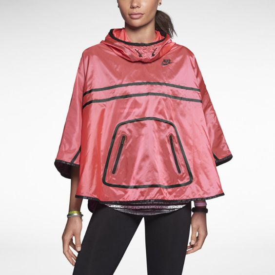 nike dunk layouts - Nike Tech Poncho Impermeable - Mujer | My Style | Pinterest ...