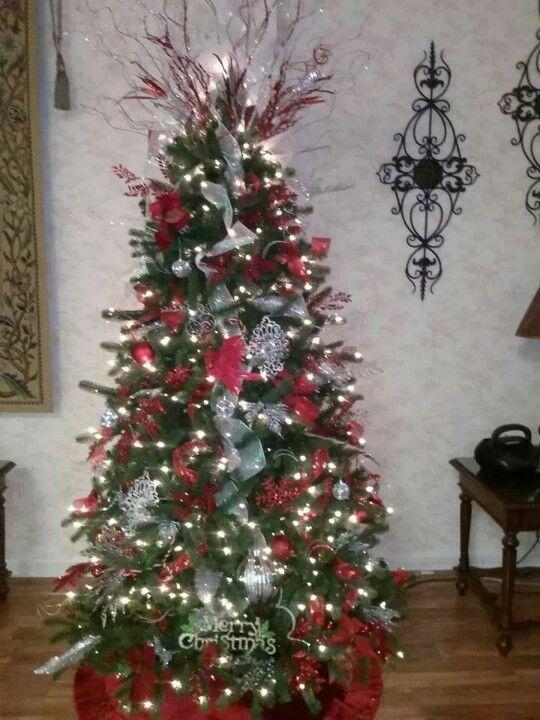 Tree #1 Eastridge