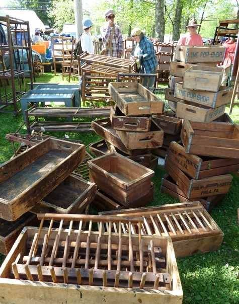Antique Shopping:  Determining Whether a Price is Fair