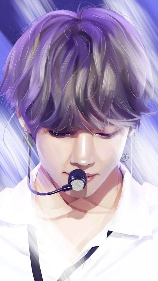 Bts Wallpapers Taehyung Fanart Bts Wallpaper Bts Fanart