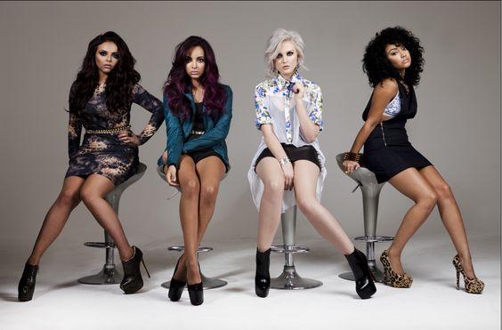 Check out Little Mix's listing of their Hit Music and the other Top 20 Girl Groups at http://www.hit-music.co.uk/top-20-girl-groups.html