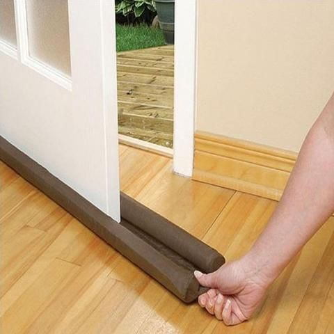 Door wind blocker – Shefanc.com