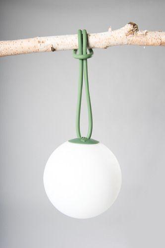 Bolleke Portable Lamp Lamp Pendant Lamp Portable Lamps