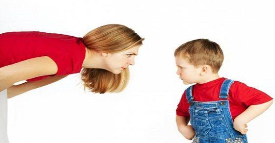 Những sai lầm tệ hại khi phạt con mà cha mẹ khôn ngoan không bao giờ áp dụng