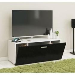 Vcm Tv Lowboard Fernsehtisch Rack Phono Mobel Tisch Holz Sideboard