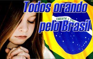 oracao pelo brasil - Pesquisa Google