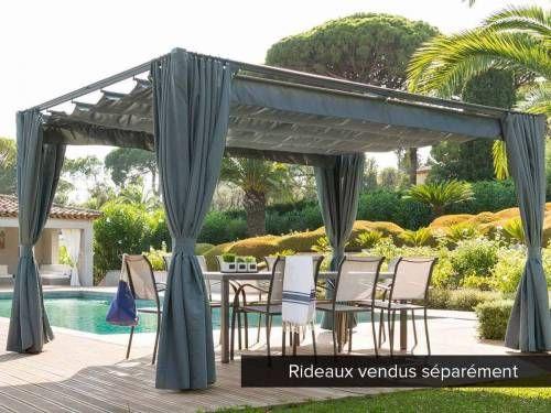 Tonnelle De Jardin Palmeira Pergola Outdoor Structures Diy Pergola