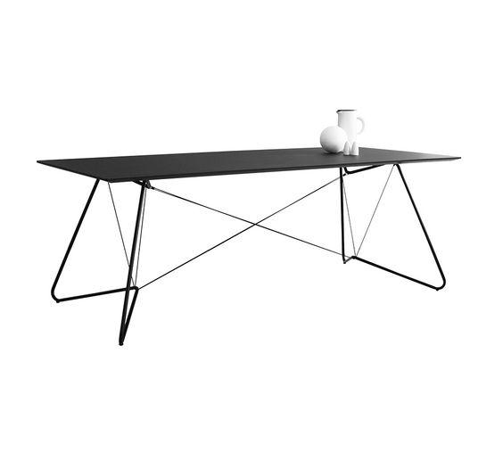 Jídelní stoly | CULT design - String