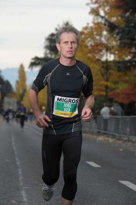 Lausanne Marathon