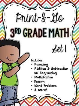 Go math book 4th grade homework page 127-8