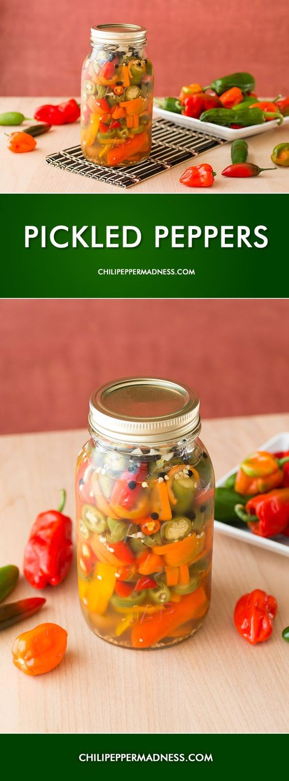 ... chili pickled chili peppers recipes dishmaps pickled chili peppers